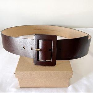 Jones New York belt